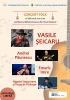 Concert de muzică folk